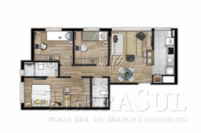 TerraSul Imóveis - Apto 3 Dorm, Azenha (AZ10) - Foto 13