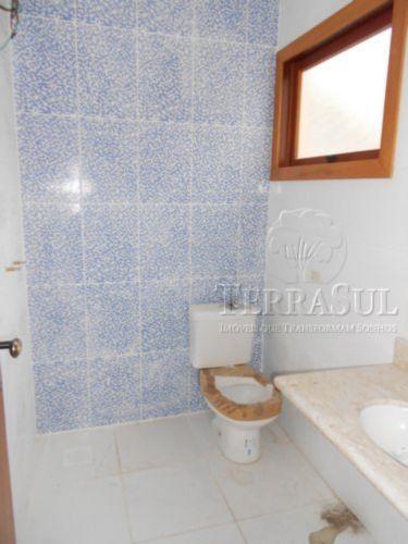 Casa 3 Dorm, Tristeza, Porto Alegre (TZ9028) - Foto 15