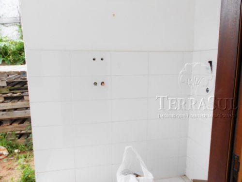 Casa 3 Dorm, Tristeza, Porto Alegre (TZ9028) - Foto 8
