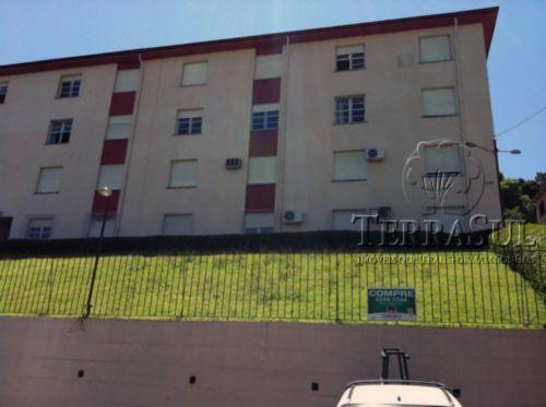 Apto 2 Dorm, Cristal, Porto Alegre (CRIS2145)