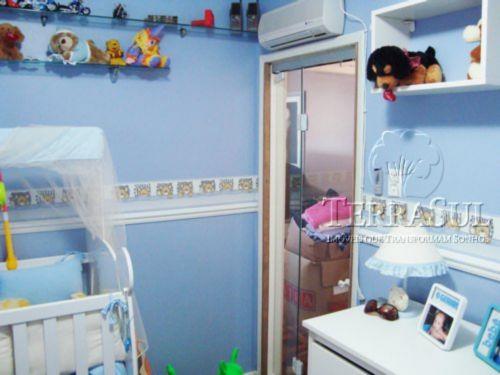 Apto 2 Dorm, Cristal, Porto Alegre (CRIS2145) - Foto 5