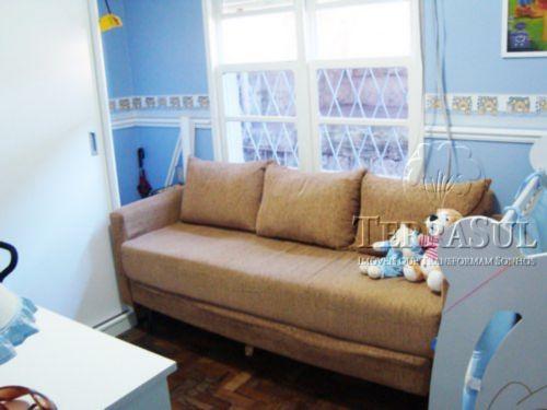 Apto 2 Dorm, Cristal, Porto Alegre (CRIS2145) - Foto 6