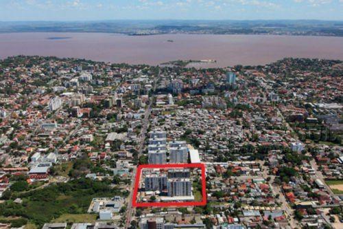 Otto Clube Residencial - Apto 3 Dorm, Camaquã, Porto Alegre (TZ9042) - Foto 2