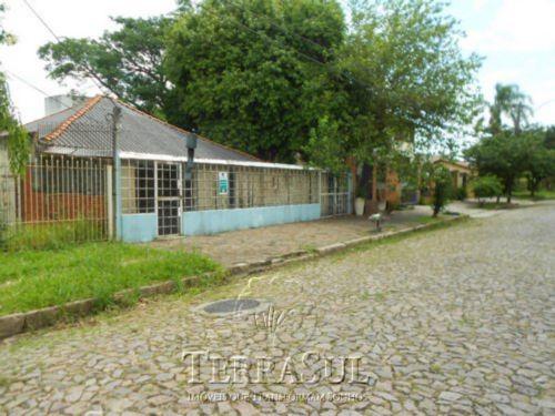 Casa 10 Dorm, Vila Assunção, Porto Alegre (VA2360) - Foto 1