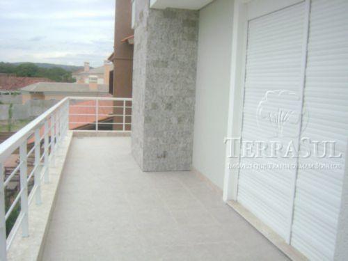 Terraville - Casa 4 Dorm, Belém Novo, Porto Alegre (BN844) - Foto 15