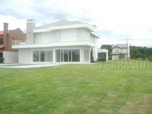 Terraville - Casa 4 Dorm, Belém Novo, Porto Alegre (BN844) - Foto 27