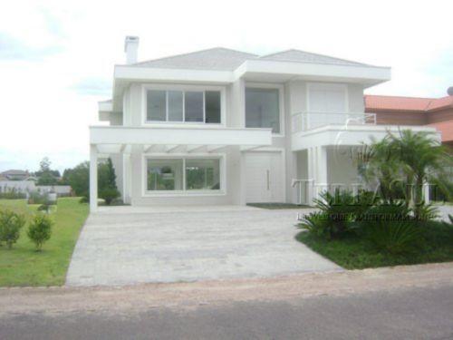 Terraville - Casa 4 Dorm, Belém Novo, Porto Alegre (BN844)