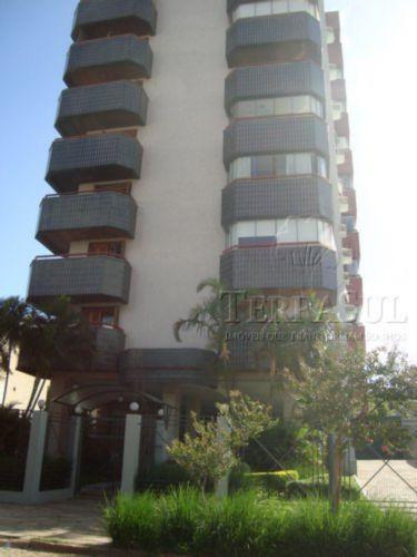 Cobertura 3 Dorm, Santana, Porto Alegre (SANT16)