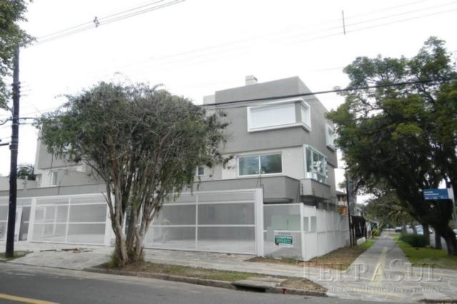 Casa 3 Dorm, Vila Assunção, Porto Alegre (VA2364) - Foto 1