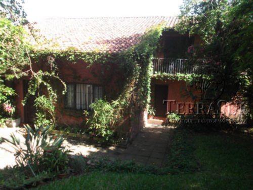 Casa 3 Dorm, Vila Conceição, Porto Alegre (VIC565)