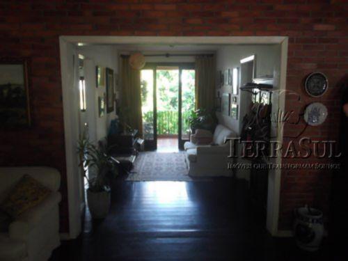 Casa 3 Dorm, Vila Conceição, Porto Alegre (VIC565) - Foto 4