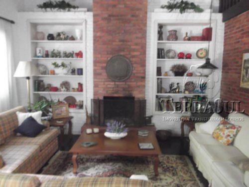 Casa 3 Dorm, Vila Conceição, Porto Alegre (VIC565) - Foto 6