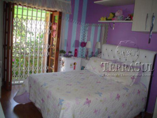 Casa 3 Dorm, Nonoai, Porto Alegre (NO87) - Foto 12