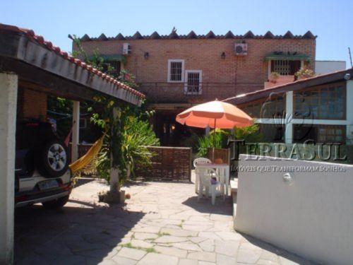 Casa 3 Dorm, Nonoai, Porto Alegre (NO87) - Foto 14