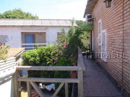 Casa 3 Dorm, Nonoai, Porto Alegre (NO87) - Foto 15