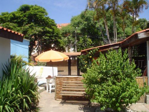 Casa 3 Dorm, Nonoai, Porto Alegre (NO87) - Foto 16