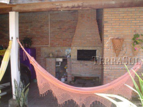 Casa 3 Dorm, Nonoai, Porto Alegre (NO87) - Foto 18