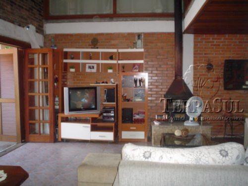 Casa 3 Dorm, Nonoai, Porto Alegre (NO87) - Foto 2
