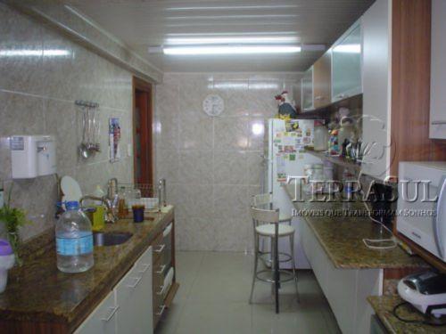 Casa 3 Dorm, Nonoai, Porto Alegre (NO87) - Foto 5