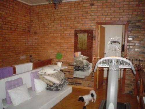 Casa 3 Dorm, Nonoai, Porto Alegre (NO87) - Foto 8