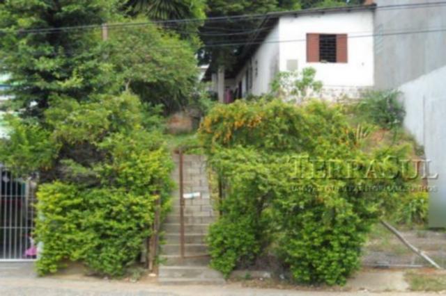 Terreno, Ipanema, Porto Alegre (IPA9193) - Foto 1