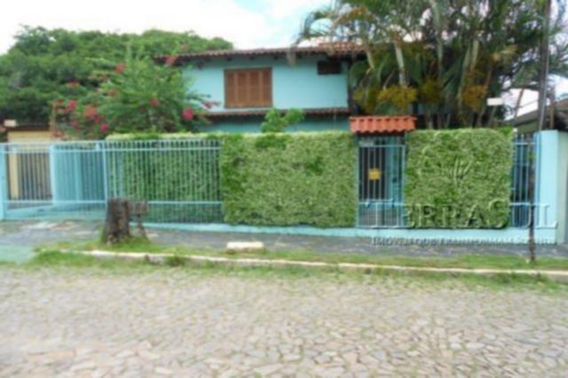 Casa 3 Dorm, Ipanema, Porto Alegre (IPA9207) - Foto 1