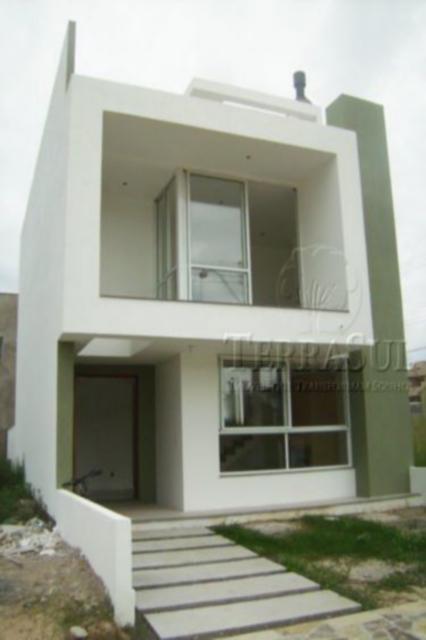 Im�vel: TerraSul Im�veis - Casa 3 Dorm, Ipanema (IPA9214)