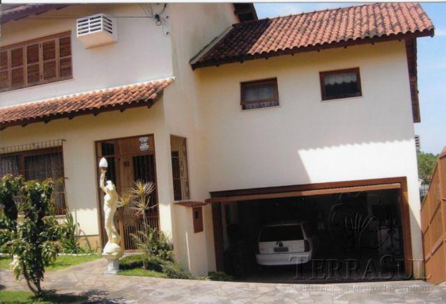 Casa 3 Dorm, Ipanema, Porto Alegre (IPA9220) - Foto 2