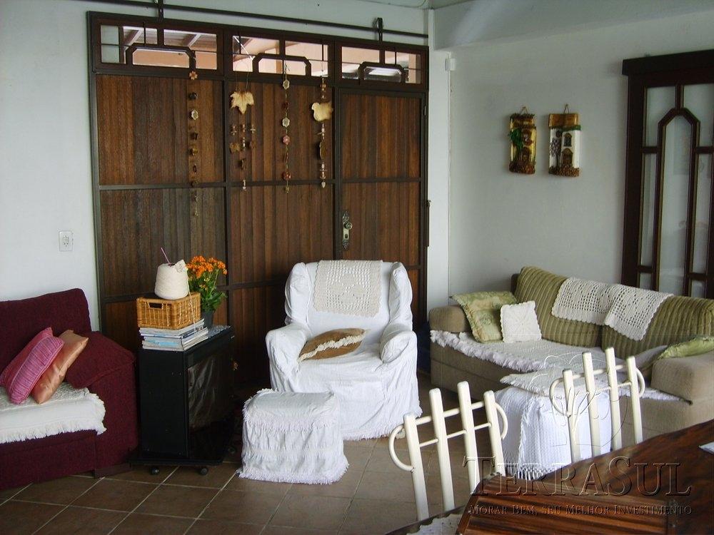 Casa 3 Dorm, Guarujá, Porto Alegre (GUA1535) - Foto 10