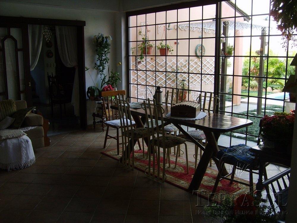 Casa 3 Dorm, Guarujá, Porto Alegre (GUA1535) - Foto 11