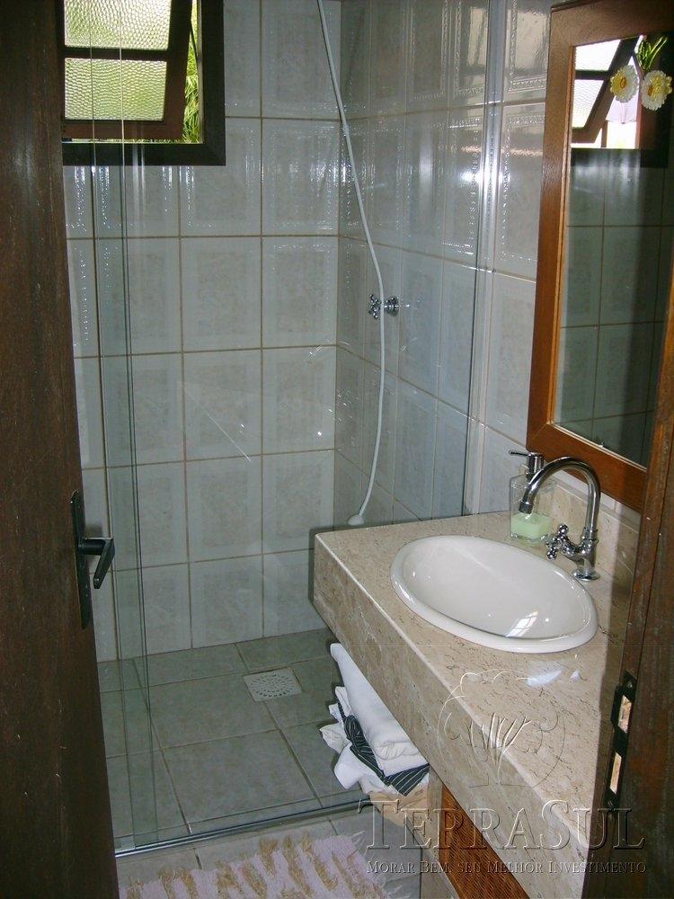 Casa 3 Dorm, Guarujá, Porto Alegre (GUA1535) - Foto 12