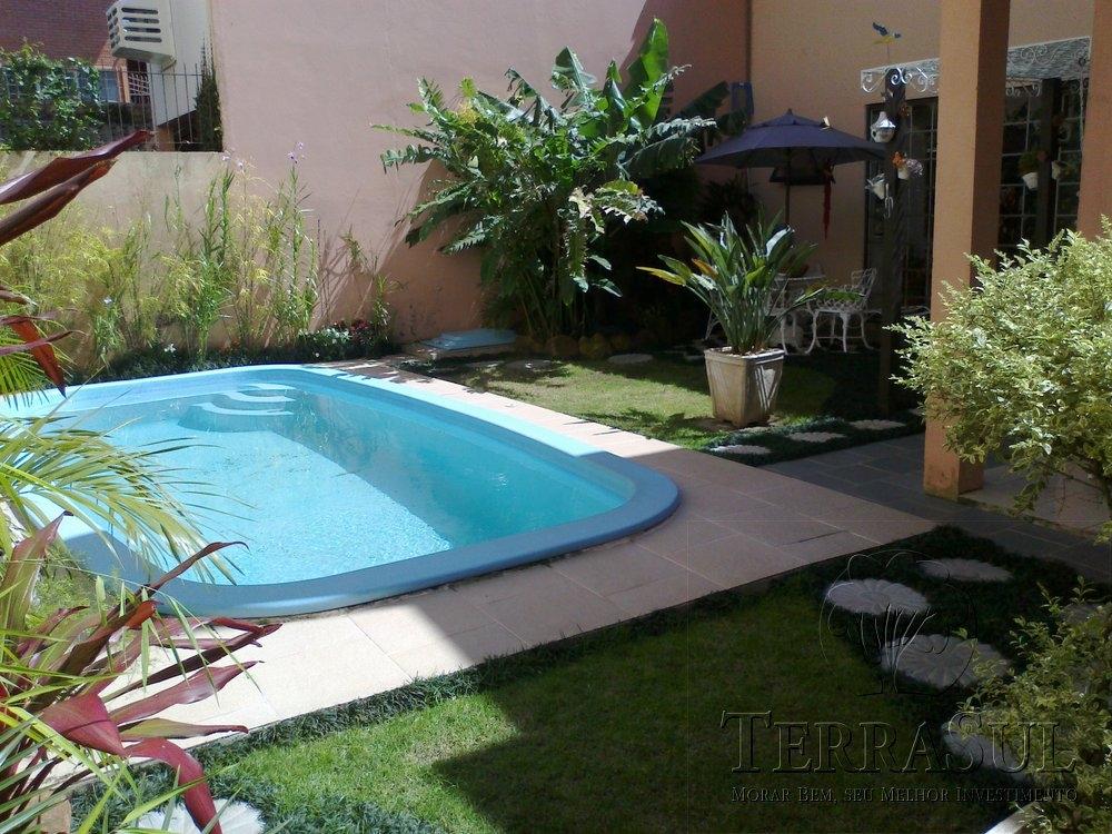 Casa 3 Dorm, Guarujá, Porto Alegre (GUA1535) - Foto 15