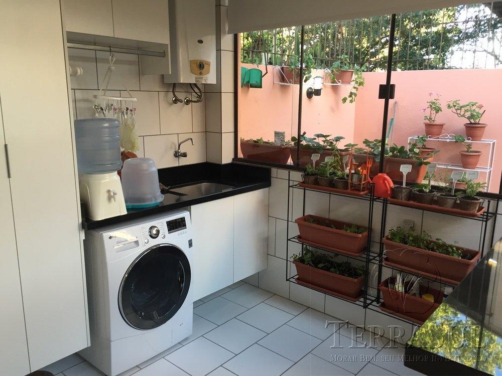 Casa 3 Dorm, Guarujá, Porto Alegre (GUA1535) - Foto 20