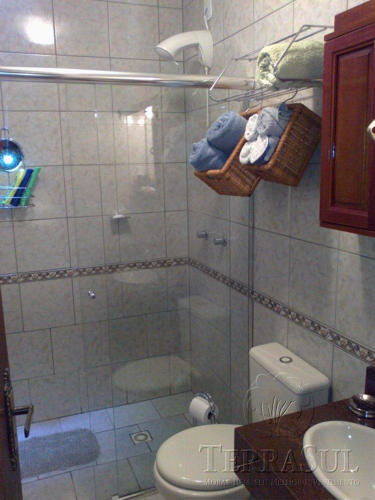 Casa 3 Dorm, Guarujá, Porto Alegre (GUA1535) - Foto 26