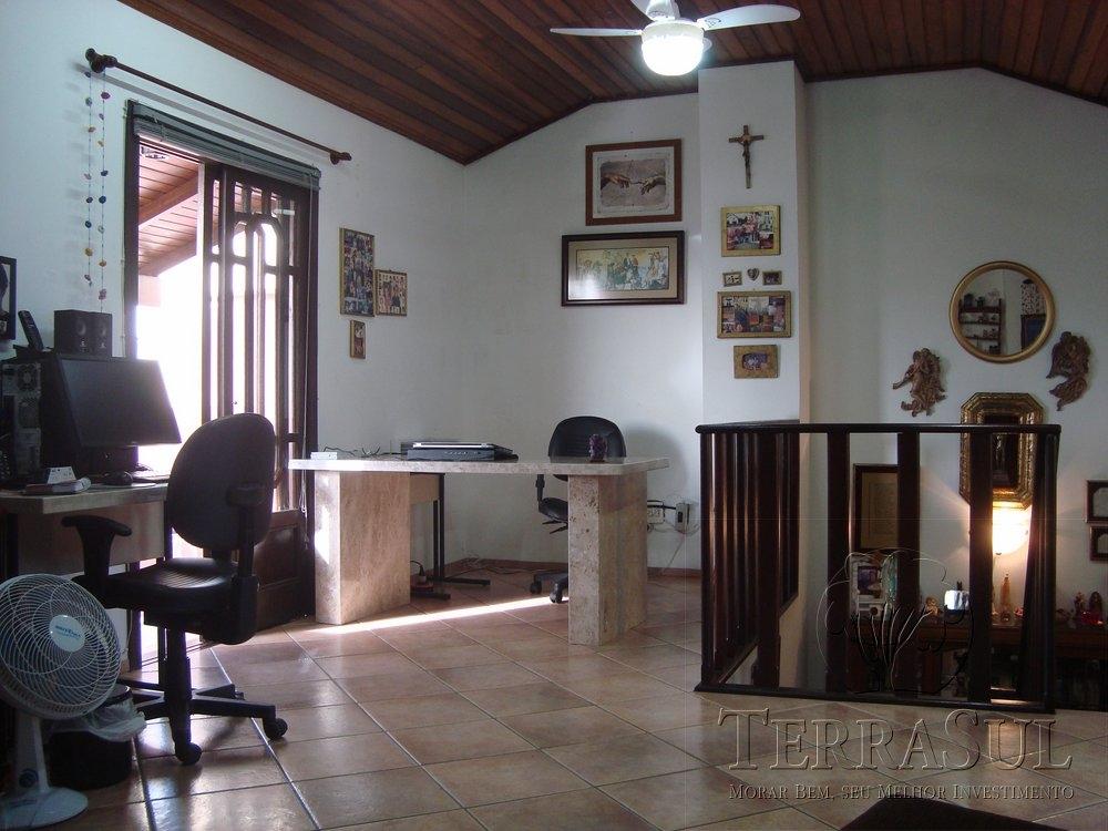 Casa 3 Dorm, Guarujá, Porto Alegre (GUA1535) - Foto 30