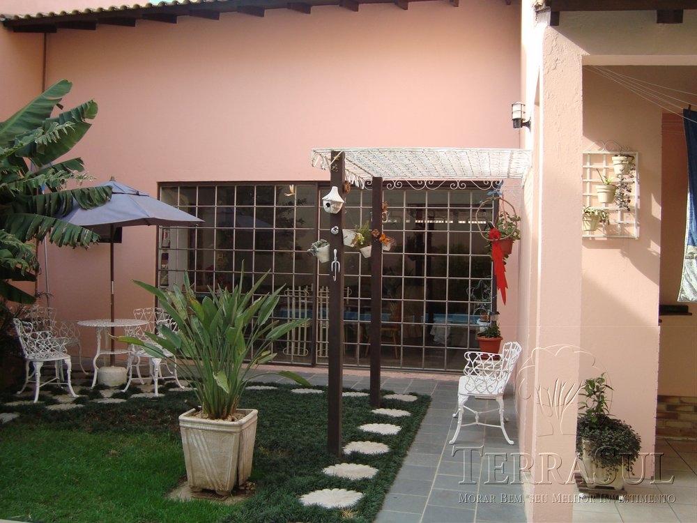 Casa 3 Dorm, Guarujá, Porto Alegre (GUA1535) - Foto 32