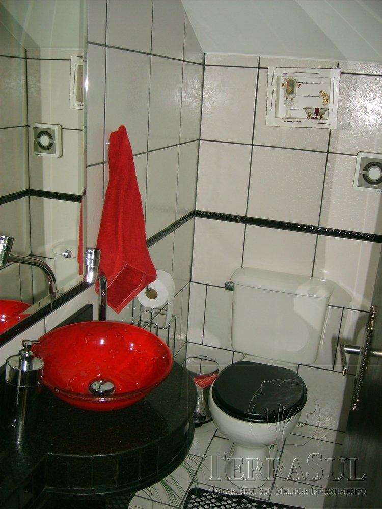 Casa 3 Dorm, Guarujá, Porto Alegre (GUA1535) - Foto 8