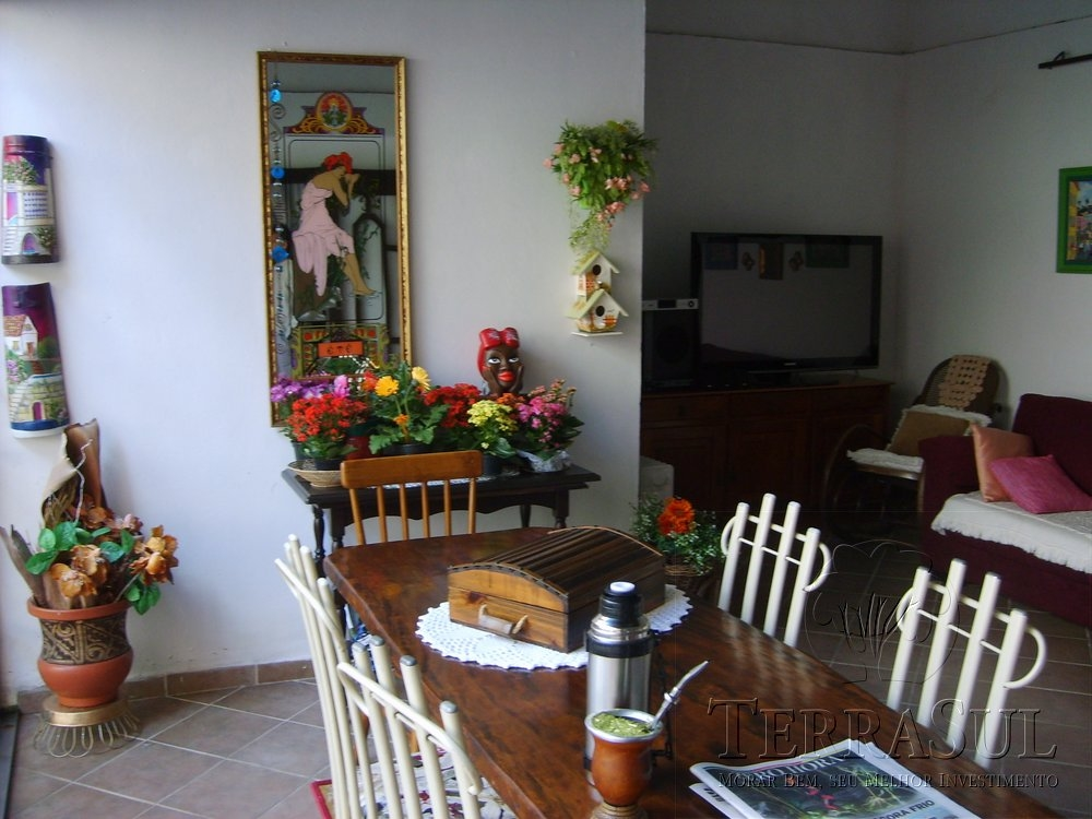 Casa 3 Dorm, Guarujá, Porto Alegre (GUA1535) - Foto 9