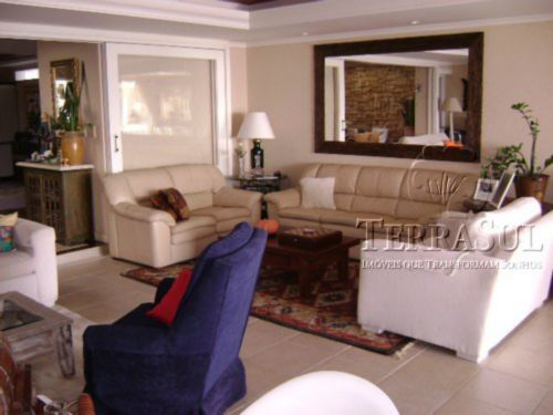 TerraSul Imóveis - Casa 4 Dorm, Vila Assunção - Foto 1