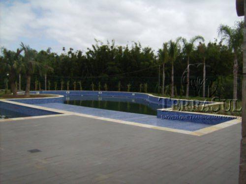 Alphaville - Terreno, Vila Nova, Porto Alegre (ALP111) - Foto 13