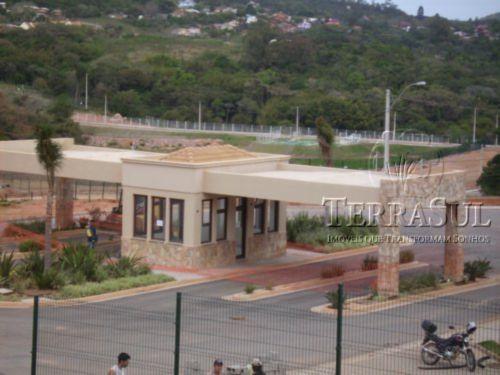 Alphaville - Terreno, Vila Nova, Porto Alegre (ALP111)