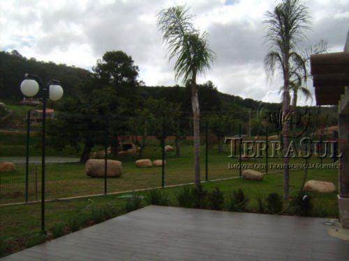 Alphaville - Terreno, Vila Nova, Porto Alegre (ALP111) - Foto 15