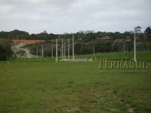 Alphaville - Terreno, Vila Nova, Porto Alegre (ALP111) - Foto 3