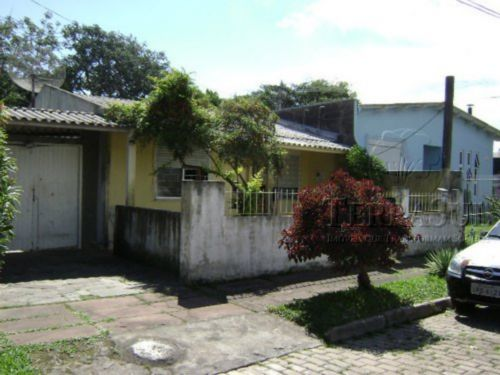 Casa 3 Dorm, Aberta dos Morros, Porto Alegre (IPA9253) - Foto 2