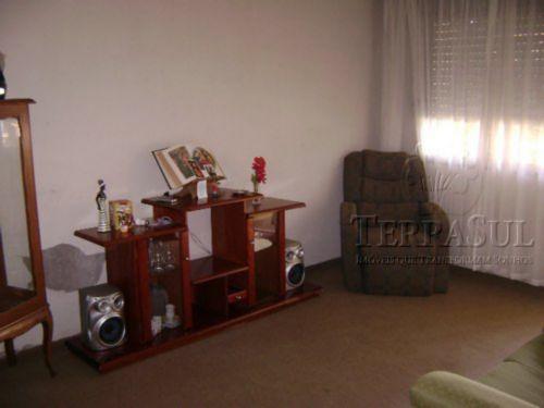 Casa 3 Dorm, Aberta dos Morros, Porto Alegre (IPA9253)
