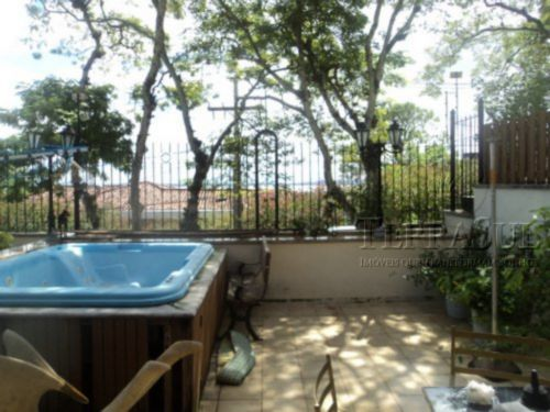 El Mirador - Casa 3 Dorm, Vila Assunção, Porto Alegre (VA2370) - Foto 11