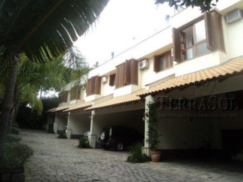 El Mirador - Casa 3 Dorm, Vila Assunção, Porto Alegre (VA2370) - Foto 13