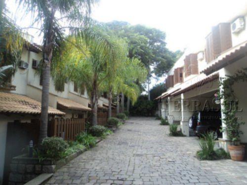 El Mirador - Casa 3 Dorm, Vila Assunção, Porto Alegre (VA2370) - Foto 15