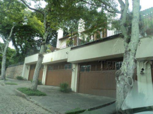 El Mirador - Casa 3 Dorm, Vila Assunção, Porto Alegre (VA2370)
