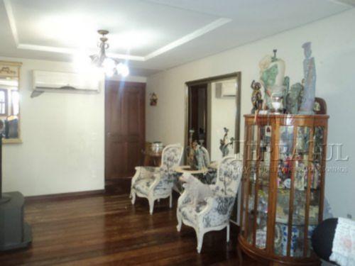 El Mirador - Casa 3 Dorm, Vila Assunção, Porto Alegre (VA2370) - Foto 2